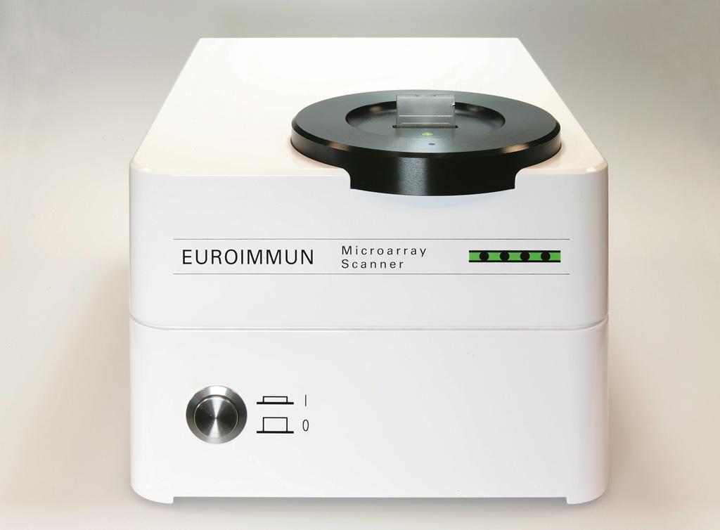 EUROArrayScan